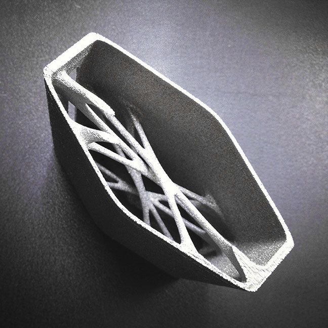 Advancing Application of Additive Manufacturing in Architecture and Construction