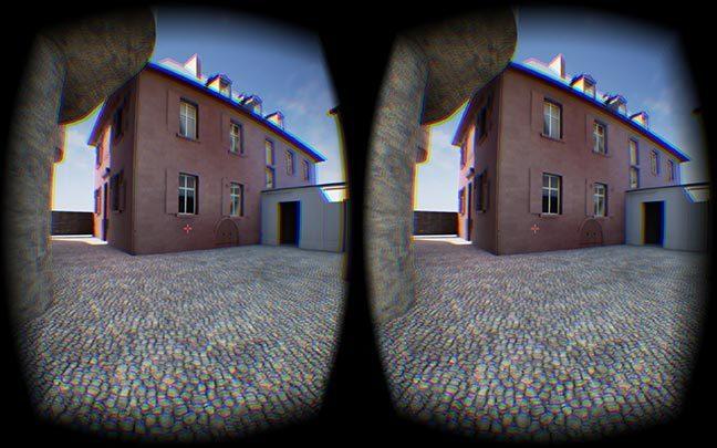 Mainstream VR Pioneers