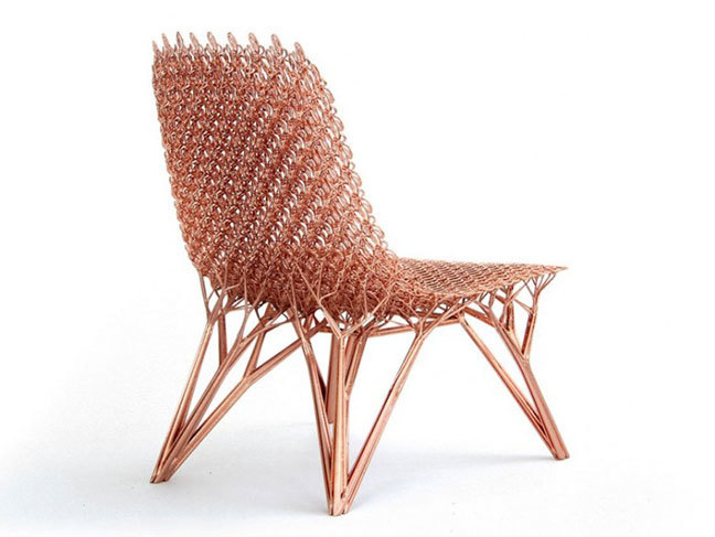 Digitizing furniture industry: mass customization and 3d printing