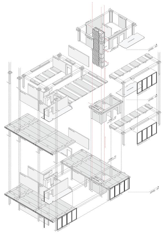 Rethinking Modular Housing