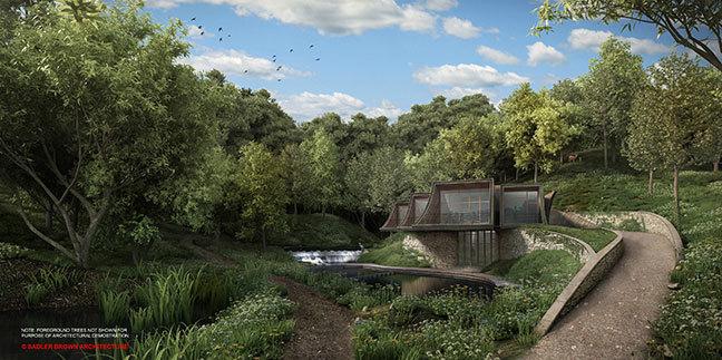 Eco-friendly house in Pately Bridge, Yorkshire