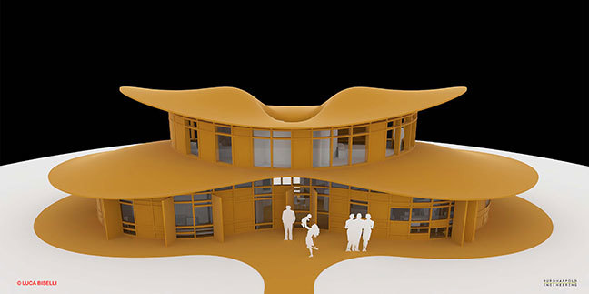Passive House in Somerset