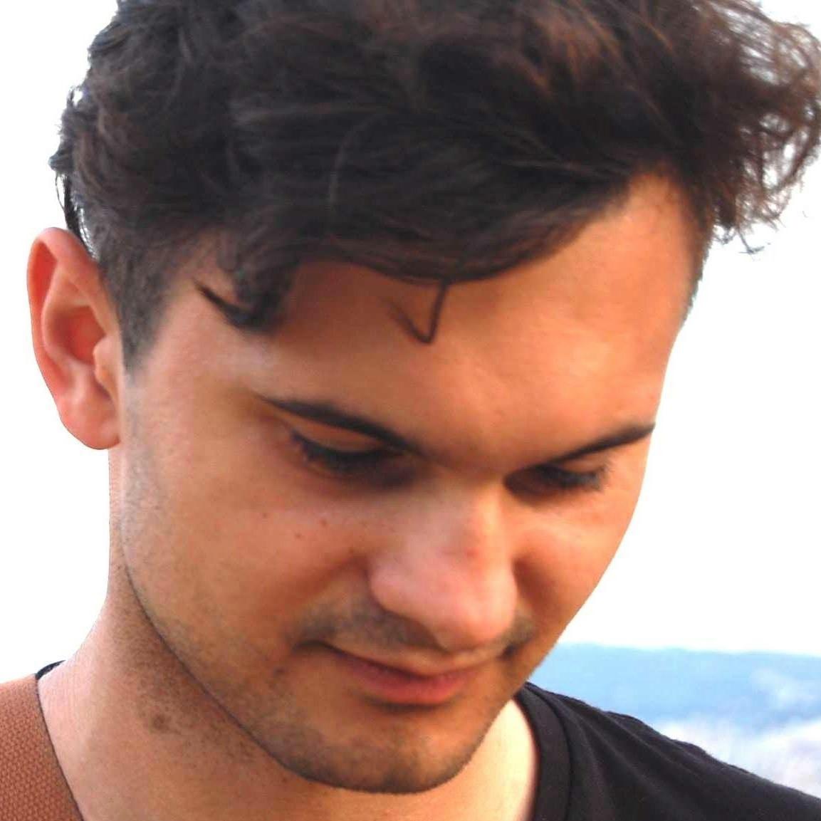Marcin Kosicki