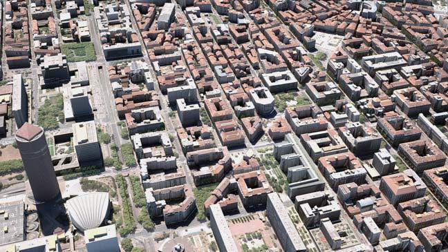 Image Credit : Communauté Urbaine de Lyon ( Courly)