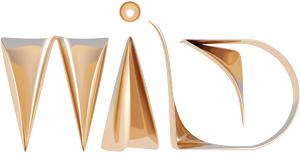 Shape To Fabrication STF8 - 2020 Carlos Bausa and Dirce Medina Wild Designs